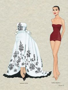 Golden Age of Hollywood Paper Dolls with Glitter!   Dover Publications