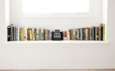 books+camera