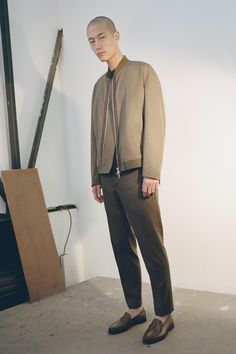 Helbers - Fall 2017 Menswear