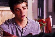 The Adorable Evolution Of Grant Gustin | NewNowNext