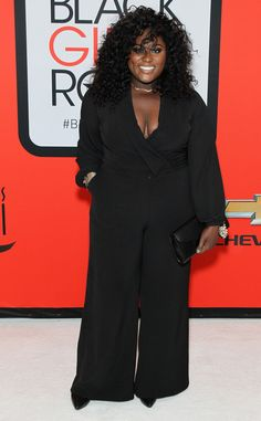 Danielle Brooks from