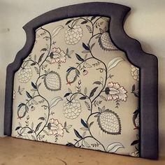 Luxury headboard for the project in Ibiza. Kinds Of Shapes, Scandinavian Bedroom, Romantic Lace, Pastel Shades, Headboards For Beds, Cool Patterns, Ibiza, Modern Decor, Design Elements