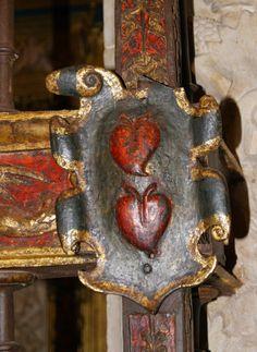 Photoinvestigacionchema: El corazón de una Catedral