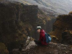 Follow your heart #iceland #naturelovers #landscape #nature #travel #travelphotography #travelgirls #icelandic #kanken #followthe adventure Us Travel, Iceland, Waterfall, Travel Photography, Environment, Journey, Explore, Photo And Video, Adventure