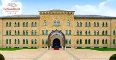 99€ | -42% | #Harz – 3 Tage #Luxusurlaub im 4-Sterne #Schlosshotel inkl. #Therme