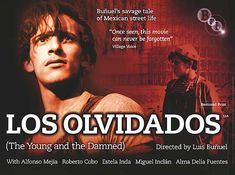 los olvidados movie posters - Αναζήτηση Google