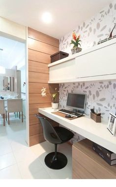Escritório | Office