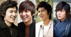 9 Mejores y peores peinados K-drama de Lee Min Ho
