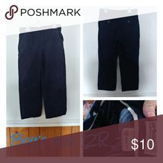 Boys 12 R Urban Pipeline Like new Bottoms