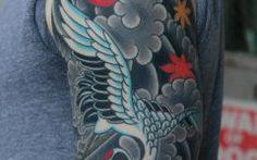 Japanese Half Sleeve Tattoos For Men