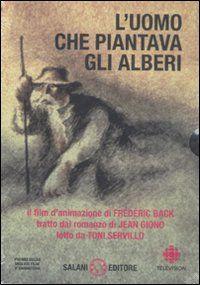 Un libro epocale, che ha venduto oltre 200.000 copie in Italia, un film che ha vinto il premio Oscar per il miglior film danimazione 1988, la voce di Toni Servillo