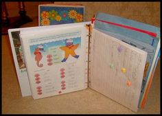 How to Make a Homeschool Yearbook from The Homeschool Classroom