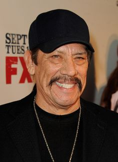 """Danny Trejo Photos: Screening Of FX's """"Sons Of Anarchy"""" - Red Carpet"""