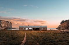 Scrubby Bay house / Patterson Associates – nowoczesna STODOŁA | wnętrza & DESIGN | projekty DOMÓW | dom STODOŁA