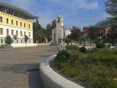 #Torbole #LagodiGarda with #Bellitalia street furniture - arredo urbano