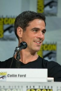 Eddie Cahill, Colin Ford, Criminal Minds, Ncis, Yoga Inspiration, York, Film, Sexy, People