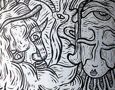 Creative Economy, Art Fair, New Work, Barrel, Africa, Behance, Gallery, Check, Barrel Roll