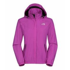 The North Face Womens Geosphere Jacket