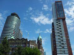 Rotterdam Holland Amerika Lijn