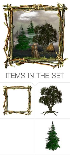 """""""Wuthering Heights"""" by chileez ❤ liked on Polyvore featuring art"""