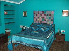 Turquoise room ideas, decorations, decor, painted ceilings, interiors, desks, wallpaper, dreams, book shelves, mint, simple, drawers, middle, winslow, teenage and cute for your home.