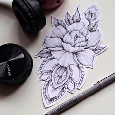 Stunning Tattoo For Women (10) #FlowerTattooDesigns