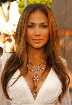 Jennifer Lopez like