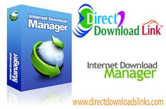 Internet Download Manager (IDM) v6.23 Build 10 + Crack [Fake Serial Pop-up Fixed] Direct Download