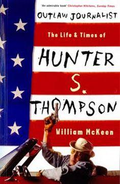 De ideale kennismaking met het werk van Hunter S Thompson. Als je het uit hebt wil je alles wat Hunter schreef lezen, alles!