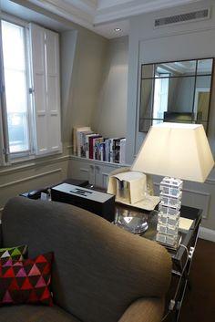Travel : the Tuileries suite at Le Burgundy Paris hotel | The Parisian Eye