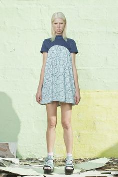 We Are Selecters · Florida Dress by House of Cards