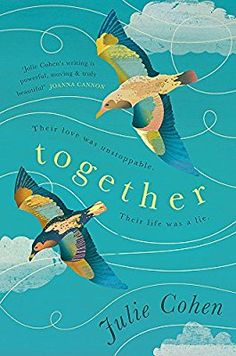 May    Together by Julie Cohen (2017) Library book