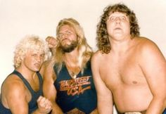Wrestling Tag Teams of the 80s | The Fabulous Freebirds: The Greatest Tag Team In Pro Wrestling History