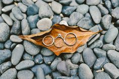#weddingring #ring #wedding #art #love #mmphoto #philippineweddings #leaf #pebbles