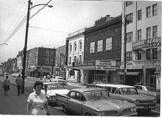 Richmond Theater (King Street, Alexandria, VA).