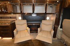 New 2017 Tiffin Motorhomes Allegro Bus 45 OPP Motor Home Class A - Diesel at Campers Inn | Mocksville, NC | #21684