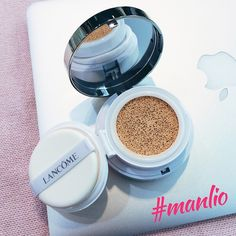 Lancôme Miracle Cushion Un fondotinta liquido ultra-leggero all'interno di un ''cuscino d'aria'' #manlio #makeup #instamakeup #cosmetic #cosmetics #fashion #eyeshadow #lipstick #gloss #mascara #palettes #eyeliner #lip #lips #tar #concealer #foundation #powder #eyes #eyebrows #lashes #lash #glue #glitter #crease #primers #base #beauty #beautiful