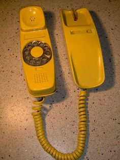 1965 the first Trim Line phone came out.  Princess phones. Just like my first phone in my room.