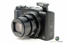 Sony HX60V 25 - 720 mm entspricht 30fach optischer Zoom Sony, Binoculars, Products