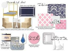 One Haute Kid: Pink Rooms