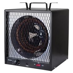 NewAir G56 Garage Heater