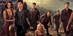 """Stop Everything and Watch """"The Vampire Diaries"""" Season 7 Trailer!"""
