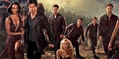 The Vampire Diaries 7.Sezon 11.Bölüm Fragmanı