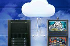 Cloud para casinos desenvolvida por empresa de jogos