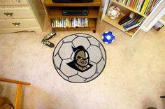 """Central Florida Soccer Ball 27"""" diameter"""