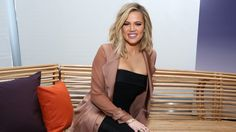What Is The Workout Routine Of Khloe Kardashian? -