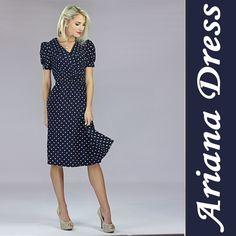 fourth slide modest dress