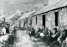 old scotland...these poor people!