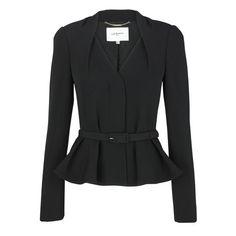 Jude Jacket  £295.00  Black  L.K. Bennett London