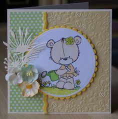 KraftyKoolKat: Crafts 4 Eternity R#115 DT card